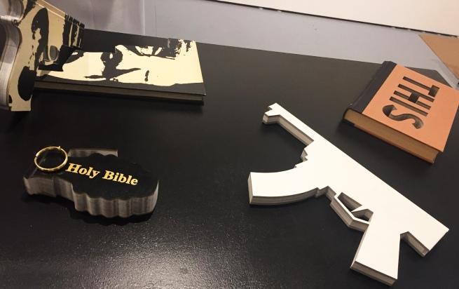 art-guns