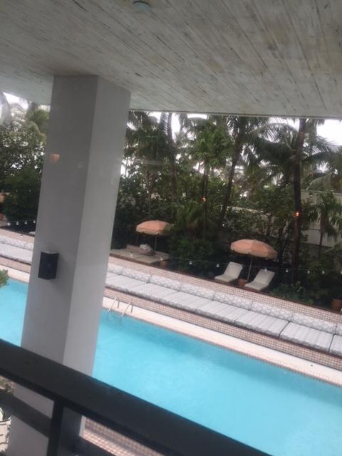 Miami Soho Beach House