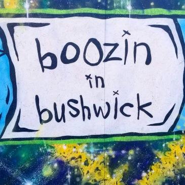 brookyn beer garden